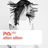 RA.152 Ellen Allien