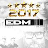 093 The EDM Show with Alan Banks 2017 Round Up Special