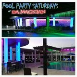 LIVE @ Pool Pool Saturdays (4-26-14)
