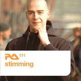 RA.111 Stimming