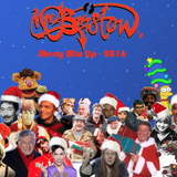 Mr Bristow's Merry Mix Up 2016