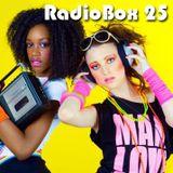 RadioBox [Os Outros 90] 16-04-2012