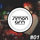 Night Club Session with SIMON GRN - Episode #001 //15/09/2015 [ULTRASON.BE]