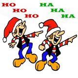 Ho Ho Ho Ha Ha Ha