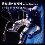 BAUMANN electronics @ GESSAMÍ