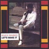 Haile Maskel & Vinyl Night Talk Rare Reggae Tracks.