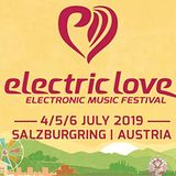 Chocolate Puma - Live @ Electric Love Festival, Austria (05-07-2019)