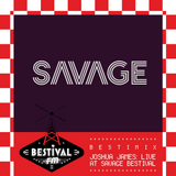 Bestimix 244: Joshua James: Live at Savage Bestival