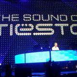 Gerts In The Mix - DJ Tiesto 1997-2012 Remix