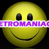 'Retromaniacs Radio Show' 1 Mixed By Dj Kenneth P