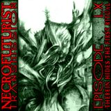 Necrofuturist Transmission #60 - therein hides the first ritual