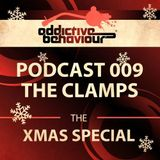 AB Podcast 009 with The Clamps (Xmas Special)