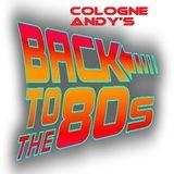 My trip Back 2 da 80s #sexy #Rock #Pop #Party #Classics episode 1 #Cologneandy #Frechen #Deutschland