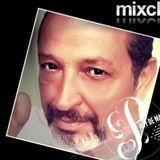 Dj Pady de Marseille in Vinyl Only! By Tek!Now! : Dark.....So Dark ! ( wamfm 04/10/18 )