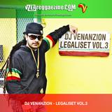 Dj Venanzion - LegaliSet Vol.3