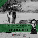 LSR Podcast 021 WIth Matthew Skud