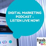 Fresh Egg's Digital Marketing News Podcast - 29 June 2015