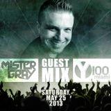 Y100 Mix - 052513