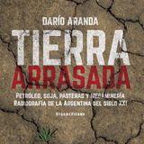 2016-12-02 Columna de Pueblos Originarios y Extractivismo Darío Aranda