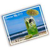 DJ Vaage - Summer Mix 2013