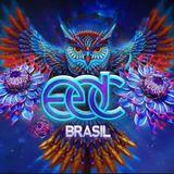 Skrillex live @ EDC Brasil (Sao Paulo, Brazil) – 06.12.2015