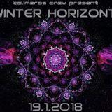 DJ Suchar - Minimalism 2 (played at Winter Horizont 20-01-2018)