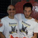24-10-2014 Programa Recetas Crudas