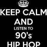 Throwback Hip-Hop Mix, chapter 2