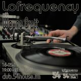 Lofrequency with Wayne Brett 18-05-19