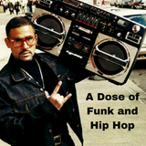A Dose of Funk and Hip Hop