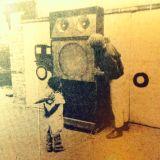 Joey Jay - Word Sound & Power - Kiss FM 1991