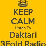 3Fold Radio 20121217 Daktari