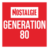 Generation 80's mixed By Souheil DEKHIL