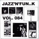 Jazz'N'Fun..K TR084 - Sabato Mattina Fuori Piove - Toni Rese Dj