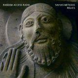 RAR Guest #5 - Relics (a mixtape by Savvas Metaxas)