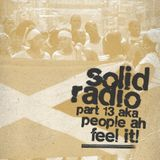 Solid Radio - One Drop (Part 13) - 2012