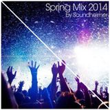 Soundheimer - Spring Mix 2014