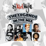 The Legends - #1 - Dj Alex Mejia