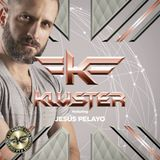 Jesus Pelayo @ Kluster Madrid 20/Aug/2016