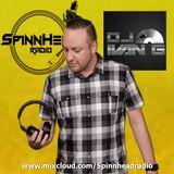 SPINNHEAD RADIO EP.3 CINCO DE MAYO MIX. FEAT DJ IVAN G