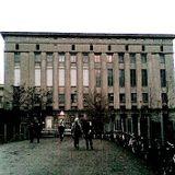 Postcard to Berlin - Berghain 2 AM Mix