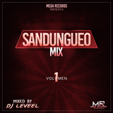 Sandungueo Mix Vol. 1 by Dj Leveel M.R - 2016