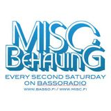 Nick Warren - Exclusive MiscBehaving guest mix, Basso Radio (07-07-2012)