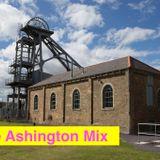 Tyneside Sounds Society #7 The Ashington Mix - Sunday 26th November 2017