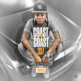 Spate Radio Coast2Coast Mixtape 337 Hosted by Young MA