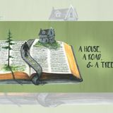 """Oct 14, 2018 """"A House, A Road & A Tree - Seen"""""""