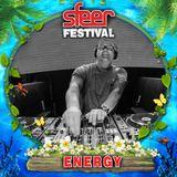 DJ Energy presents Just Techno 028 live at Sfeer Festival 2019