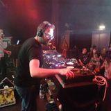 DJ Orbit live @Button factory..Ormond encore 17/6/17