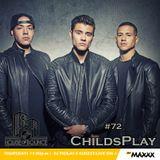 djFiołas & ChildsPlay (Hol) - House of Bounce #72