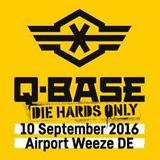 Wildstylez @ Q-Base 2016 (Germany) [FREE DOWNLOAD]